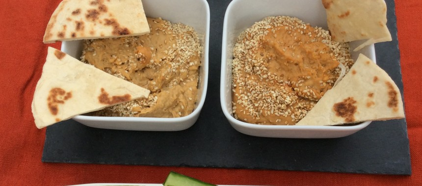 Flat bread or tortillas