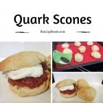 Quark Scones