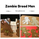 Zombie Bread Men