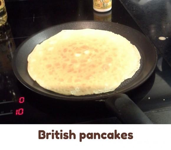 British pancakes 2
