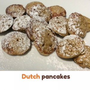 Dutch pancakes 2