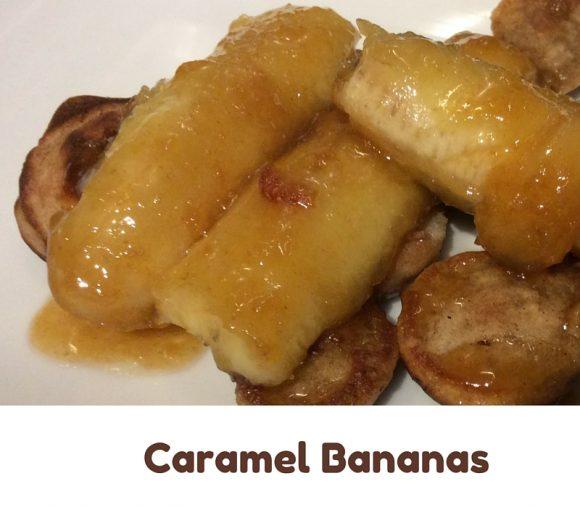 caramel bananas 3